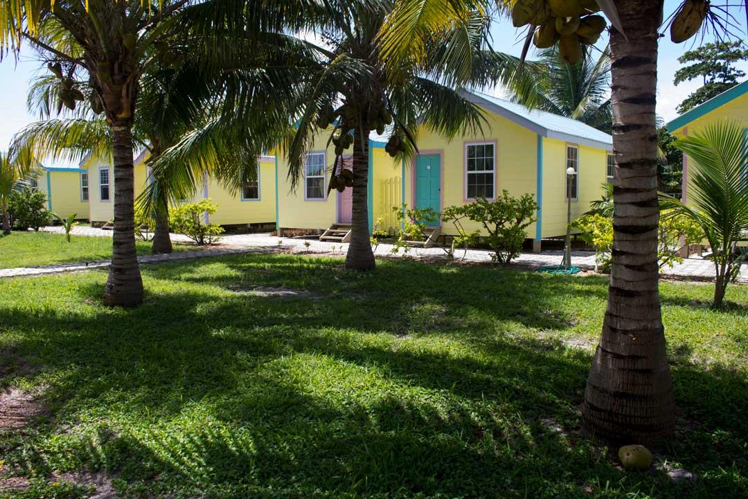 San Caribbean Resort Belize Pedro Cabana Royal Rustic