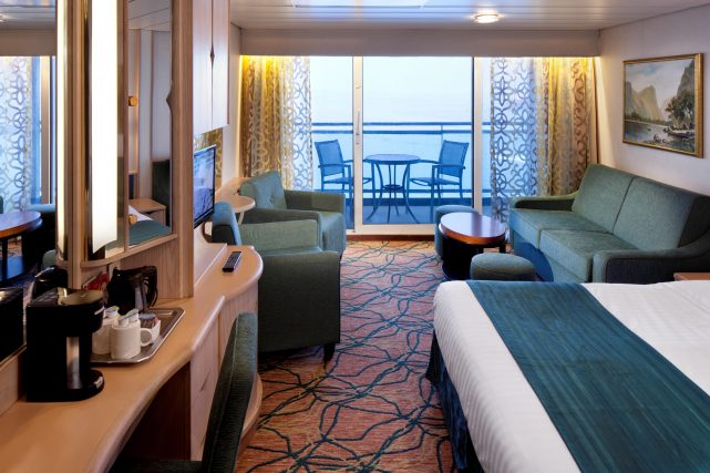 Vision Of The Seas Guest Rooms