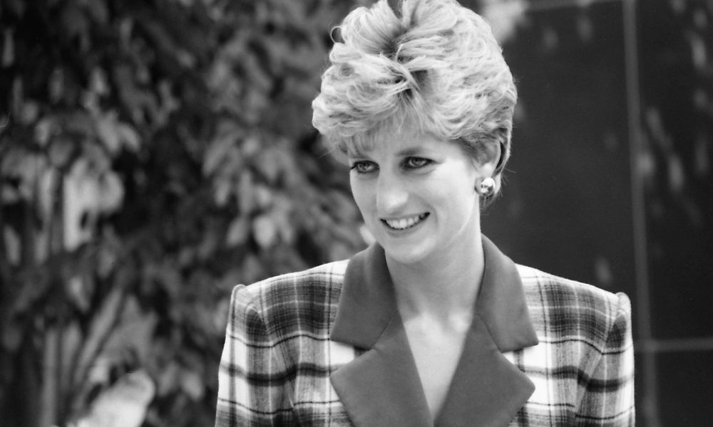 Diana Princess Of Wales The Small And Private Funeral That Was Watched By Billions Royal Central