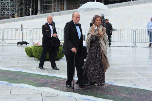 King Juan Carlos to undergo heart procedure