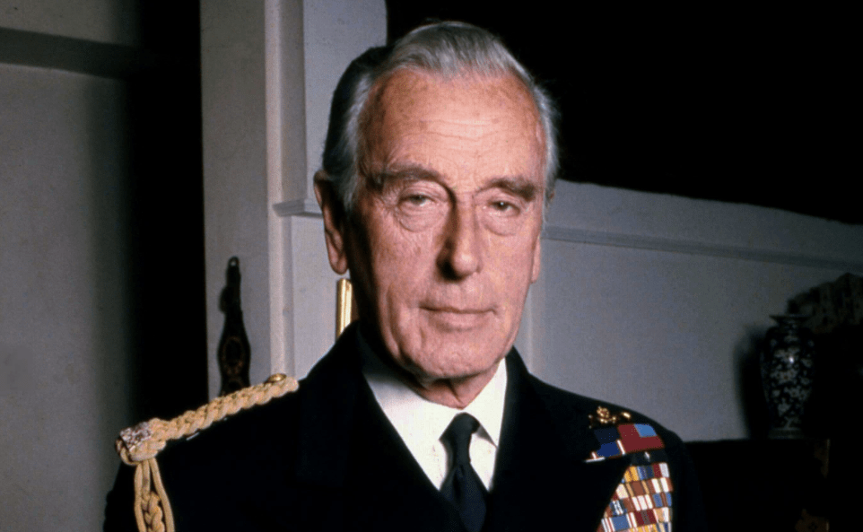 Lord Mountbatten: The man behind Prince Charles – Royal Central