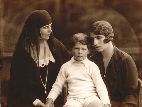 Queen Mother Helen of Romania to be reburied in Romania