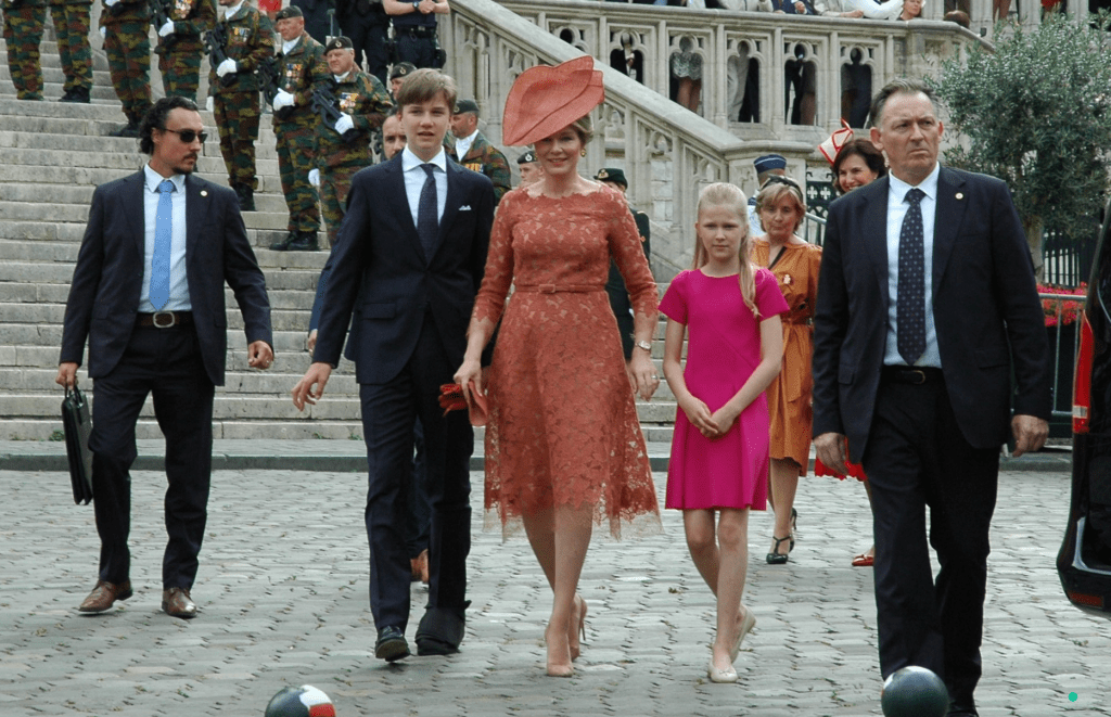 Who is Princess Eléonore of Belgium? – Royal Central