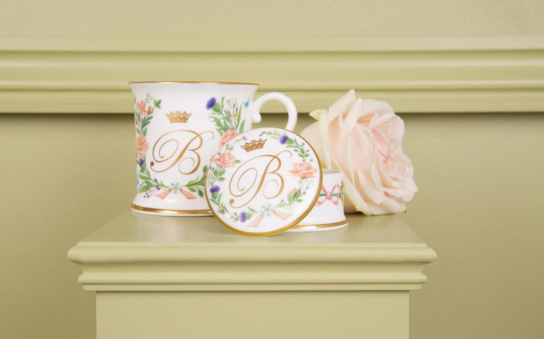 Beatrice wedding souvenirs