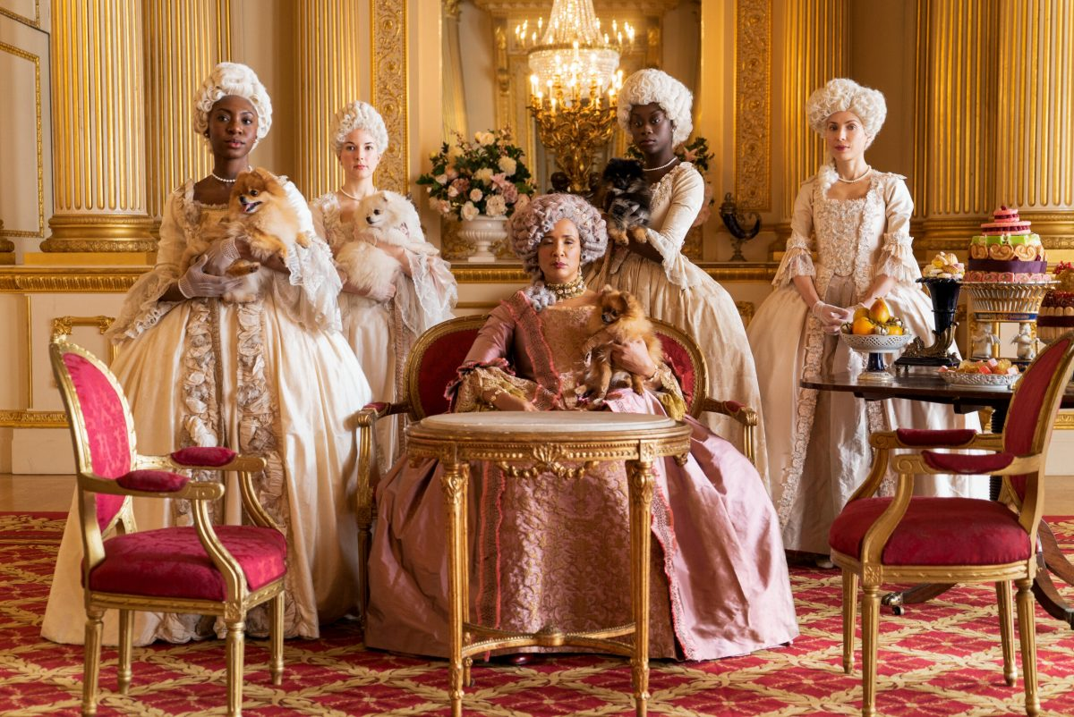 Who was Queen Charlotte? The real story behind the Bridgerton Queen – Royal  Central
