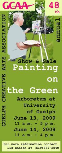 Paintingonthegreen