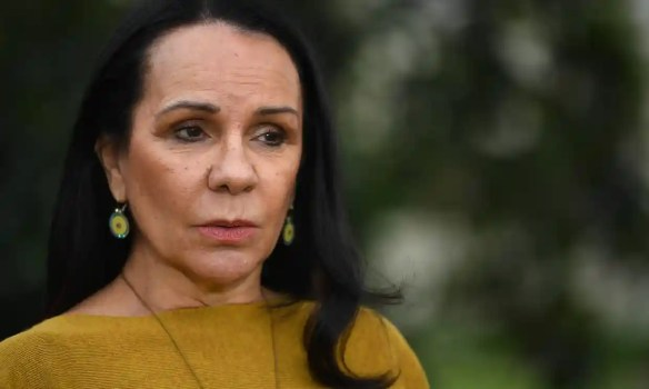 Shadow social services minister Linda Burney