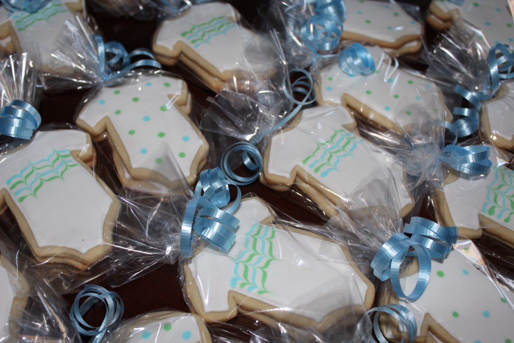 Baby Shower Favors (3/3)