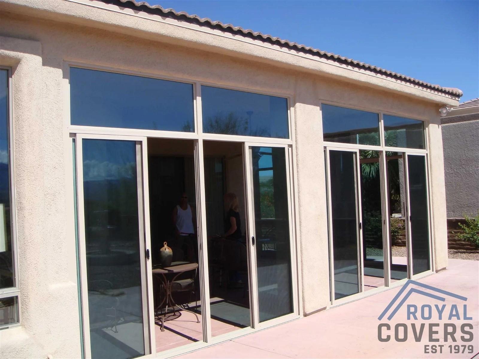 arizona rooms patio enclosures and