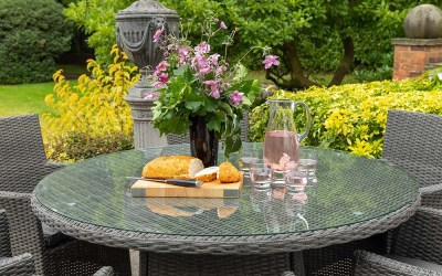 Why should you purchase your garden furniture from Royalcraft?