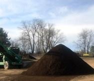 April 2017 compost