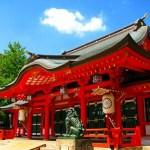 ikuta_temple