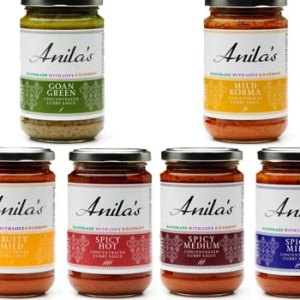 Anila Favourite 6 Pack