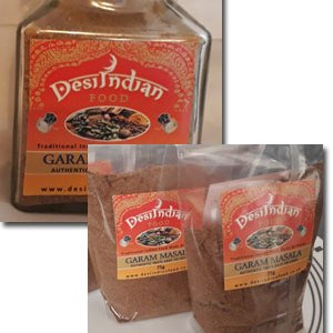 Desi Garam Masala Pack of 3