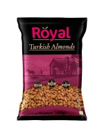 Royal Bitter Apricot Kernel (Turkish Almonds) 400gm f
