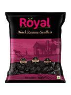 Royal Black Raisin Seedless 800gm f