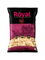 Royal Blanched Almond Flakes (Slice) 400gm f