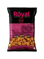 Royal California Almonds 400gm f