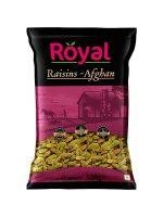 Royal Raisin Afghan 400gm f