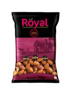 Royal Roasted & Salted Almond 800gm f