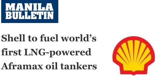 Shell to fuel worlds first lng powered aframax oil tankers royal shell to fuel worlds first lng powered aframax oil tankers fandeluxe Choice Image