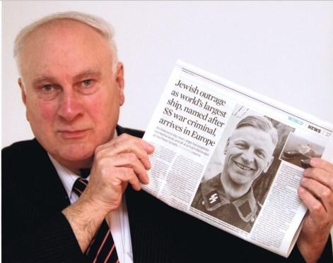 John Donovan, Co-Founder Royal Dutch Shell Plc.com