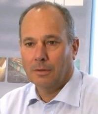 Mike Napier, Shell