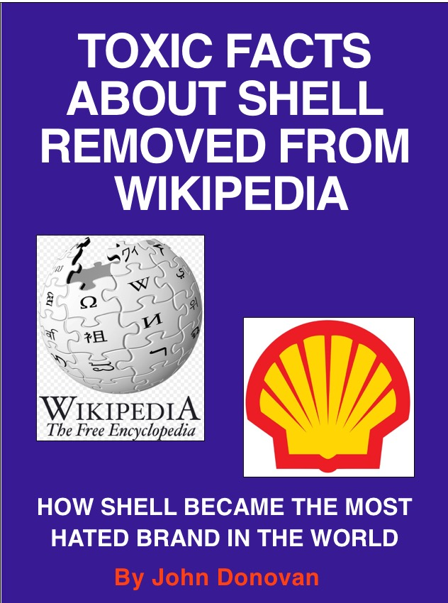 Image result for Thousands rise up against Shell and Exxon in the Netherlands