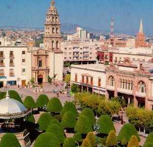 Leon, Guanajuato