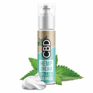 CBD Hemp Cream – 150mg