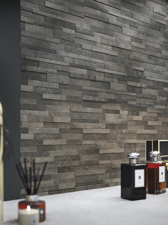 https royalestones co uk dark grey quartz split face effect porcelain wall tile 150x610 html