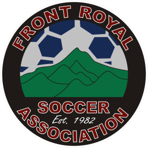 FRSA Soccer Registration @ Front Royal Soccer Association
