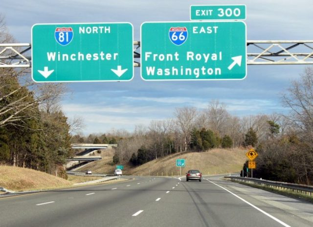 Public invited to attend I-81 Advisory Committee meeting – Royal