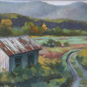 Painting the Landscape with Oils: Winter 2019 5-Week Course @ Art in the Valley