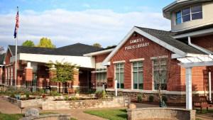 Digital Bookmobile National Tour Event @ Samuels Public Library