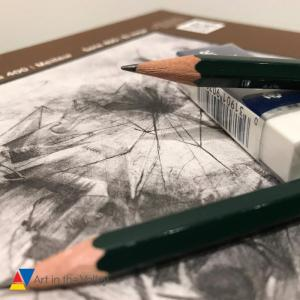 Drawing Basics: Spring 2019 5-Week Course @ Art in the Valley