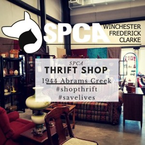 SPCA Thrift Shop Volunteer Orientation @ SPCA Thrift Shop