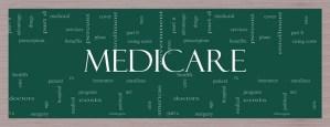 Medicare Basics Educational Presentation @ Samuels Public Library | White Meeting Room B