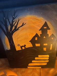 Save Our Children Paint Night @ Holiday Inn | Washington Suite