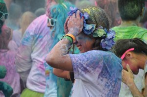 Color Run Fundraiser @ Warren County Department of Social Services