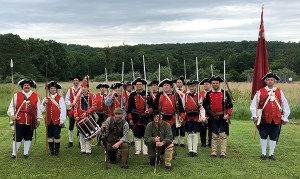 Fort Loudoun Day: Living History @ Historic Fort Loudoun Site