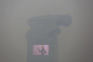 China Smog.1
