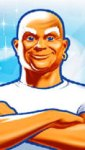 Breaking News:  Mr. Clean Dead At 92