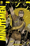 Before Watchmen comic miniseries cover