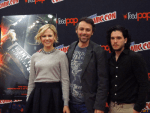 New York Comic Con 2012 – Silent Hill Revelation 3D Roundtable Interviews