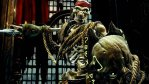 Killer Instinct - Spinal