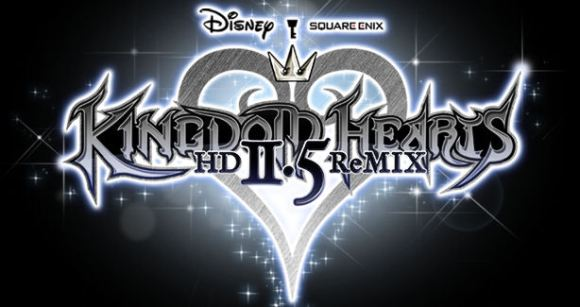 E3 2014: Square Enix Lineup, Kingdom Hearts HD II.5 Remix Launching December 2, 2014 in US