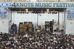 The Village Voice 4Knots Music Festival