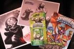 An Impromptu #Skylanders Figurines and Comic Giveaway!
