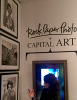 SOHO Holiday Collective - Rock Paper Photo